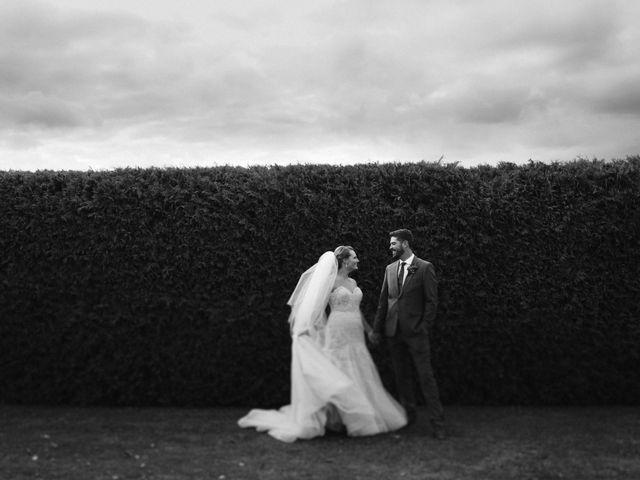 Thomas and Dena's wedding in Pontypool, Ontario 32