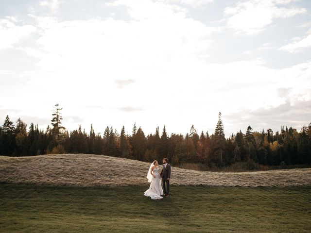 Thomas and Dena's wedding in Pontypool, Ontario 37