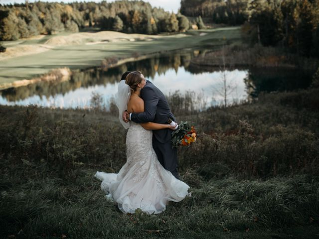 Thomas and Dena's wedding in Pontypool, Ontario 40