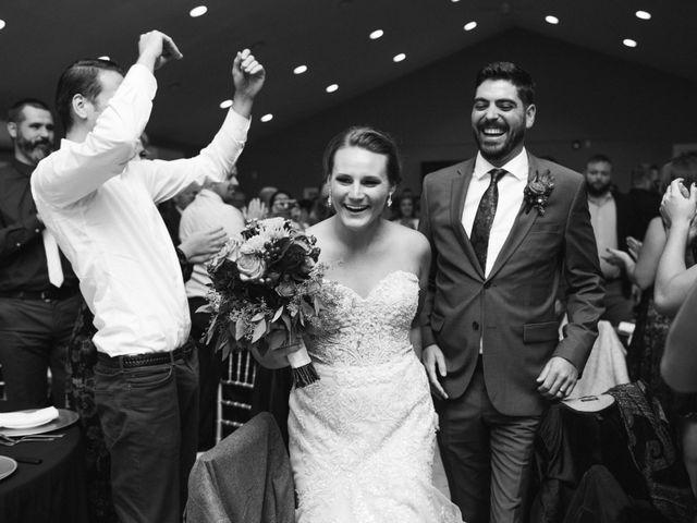 Thomas and Dena's wedding in Pontypool, Ontario 41