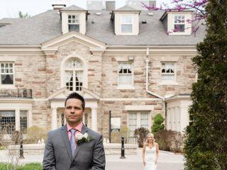 The wedding of Ada and Kirk 3