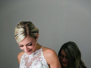The wedding of Ian and Vanessa 2