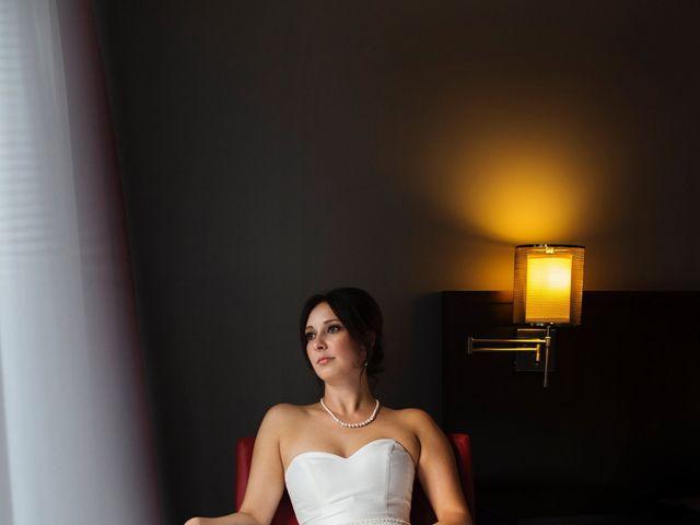 Cam and Avery's wedding in Edmonton, Alberta 16