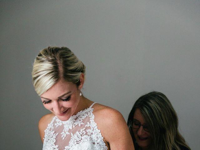 Vanessa and Ian's wedding in Burlington, Ontario 4