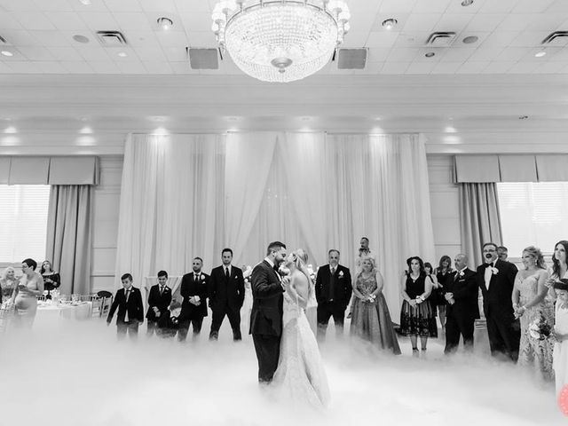 Jonathan and Josephine's wedding in Toronto, Ontario 5