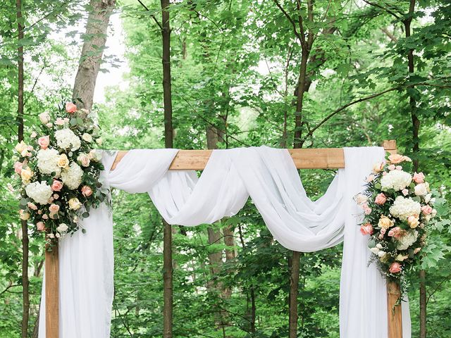 Jonathan and Josephine's wedding in Toronto, Ontario 11