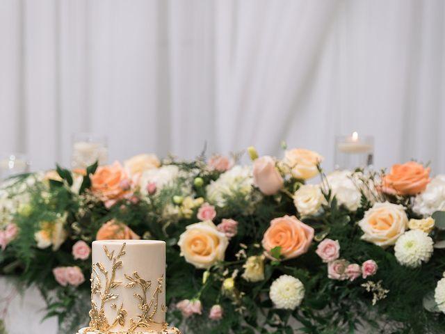 Jonathan and Josephine's wedding in Toronto, Ontario 14