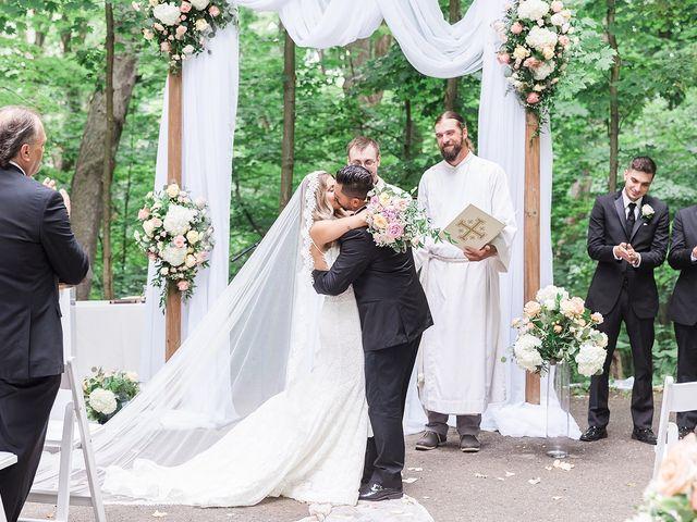Jonathan and Josephine's wedding in Toronto, Ontario 2