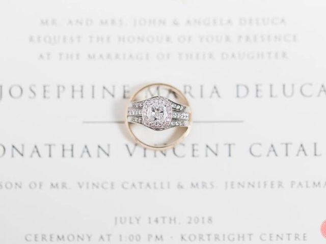 Jonathan and Josephine's wedding in Toronto, Ontario 16