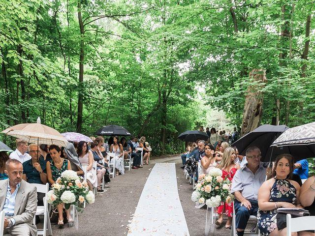 Jonathan and Josephine's wedding in Toronto, Ontario 17