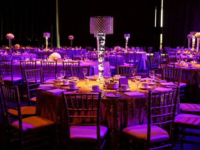 Rajat and Sheena's wedding in Edmonton, Alberta 6