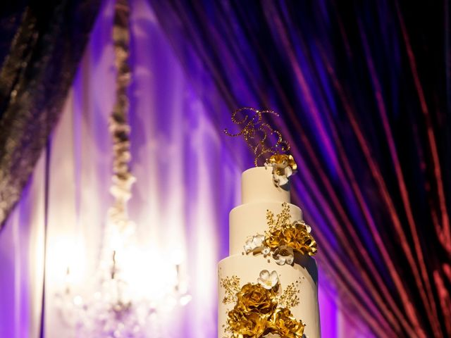 Rajat and Sheena's wedding in Edmonton, Alberta 9