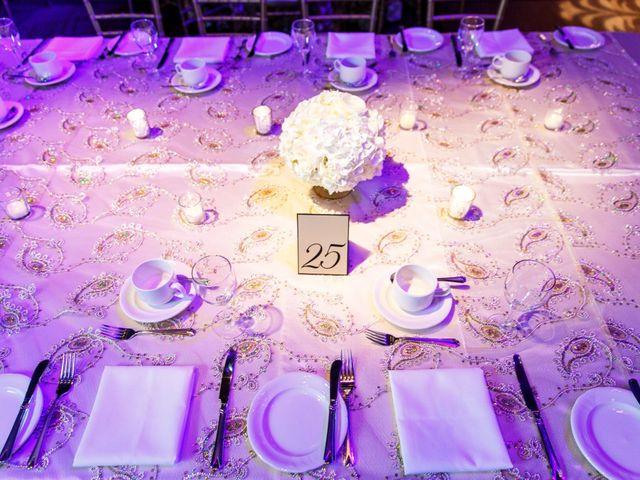 Rajat and Sheena's wedding in Edmonton, Alberta 15