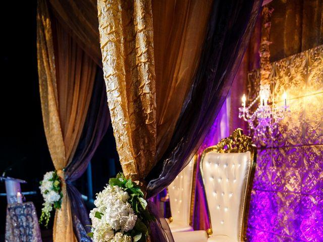 Rajat and Sheena's wedding in Edmonton, Alberta 21
