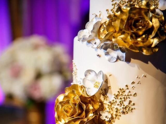 Rajat and Sheena's wedding in Edmonton, Alberta 22
