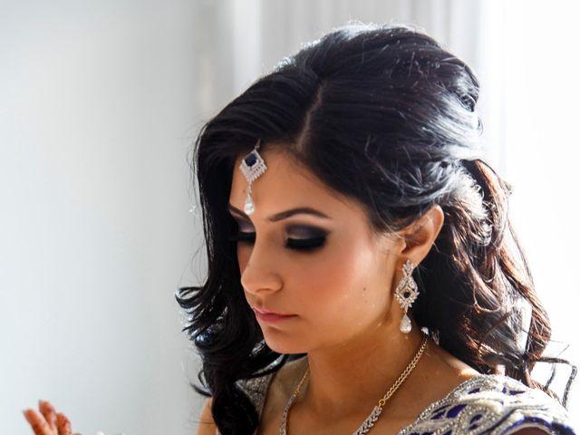Rajat and Sheena's wedding in Edmonton, Alberta 28