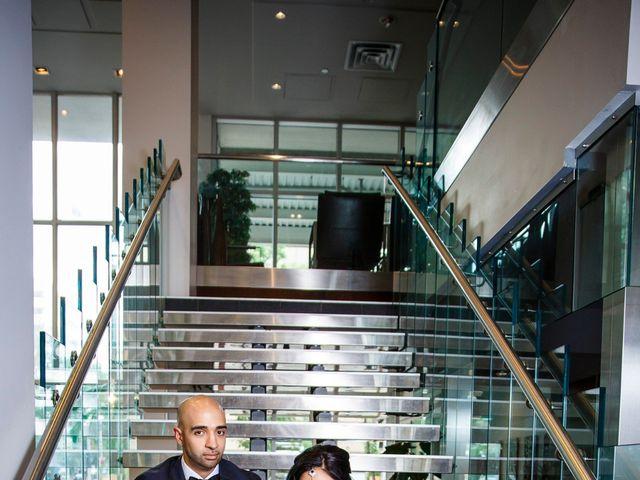 Rajat and Sheena's wedding in Edmonton, Alberta 36
