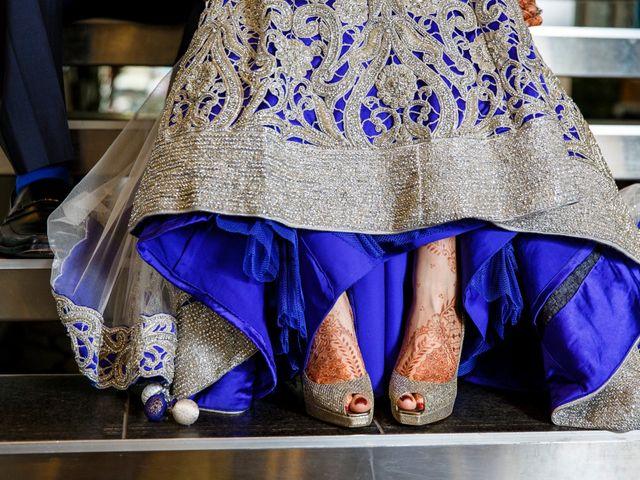 Rajat and Sheena's wedding in Edmonton, Alberta 37