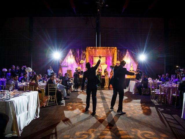 Rajat and Sheena's wedding in Edmonton, Alberta 46