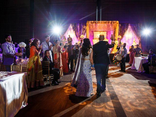 Rajat and Sheena's wedding in Edmonton, Alberta 51
