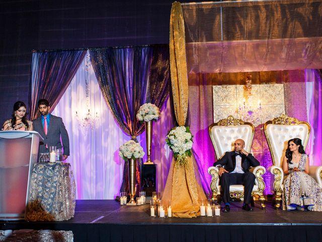 Rajat and Sheena's wedding in Edmonton, Alberta 54