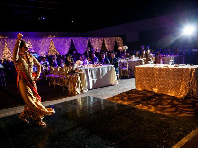 Rajat and Sheena's wedding in Edmonton, Alberta 60