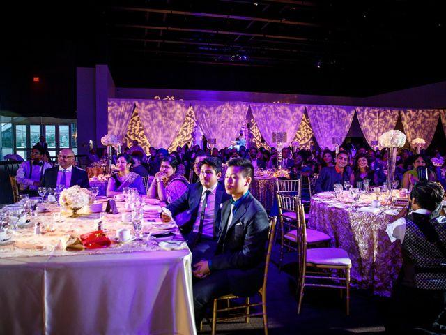 Rajat and Sheena's wedding in Edmonton, Alberta 66
