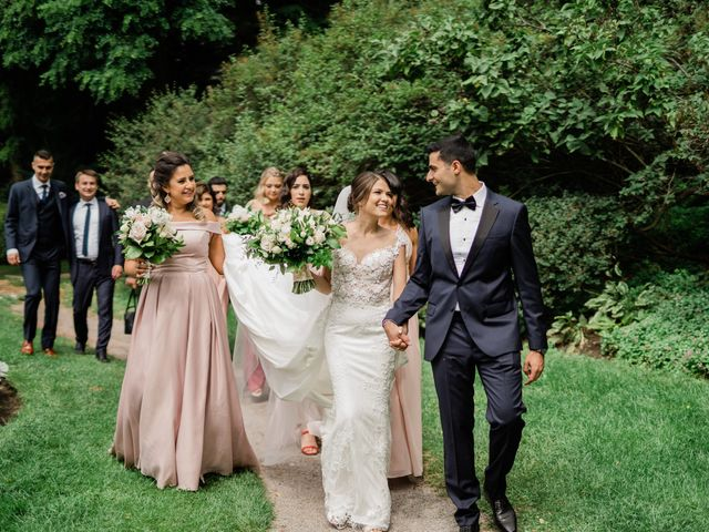 Lior and Avital's wedding in Vaughan, Ontario 33