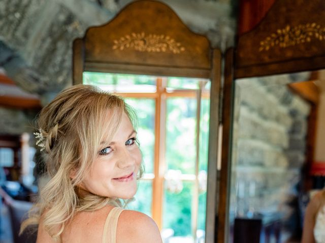Kevin and Alison's wedding in Pontypool, Ontario 21