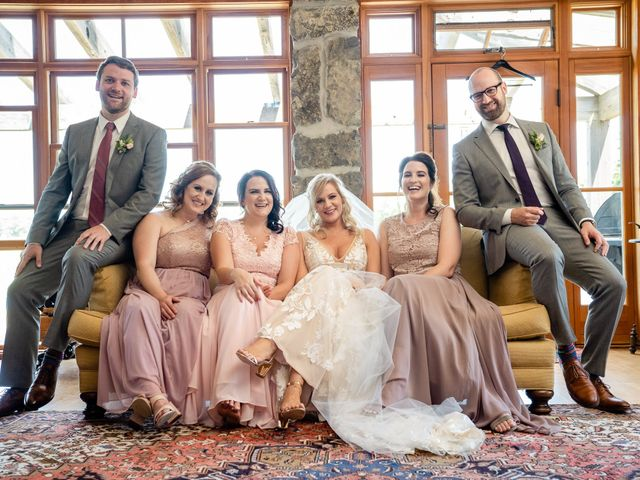 Kevin and Alison's wedding in Pontypool, Ontario 30