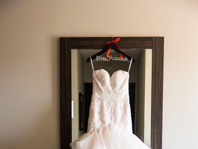 Matt and Kyla's wedding in Nisku, Alberta 11