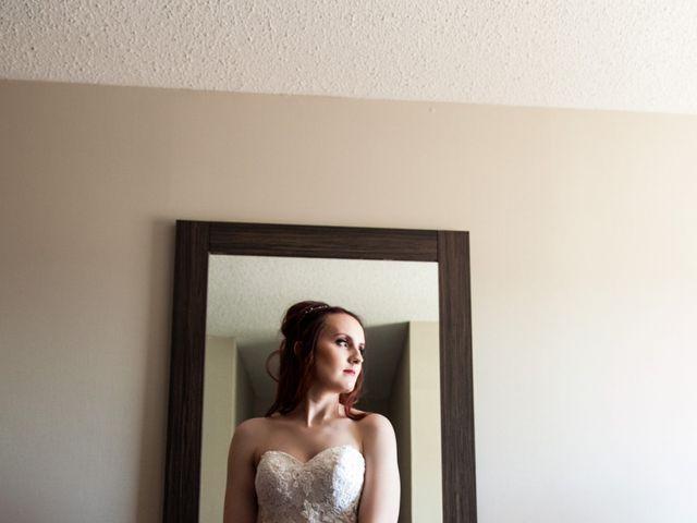 Matt and Kyla's wedding in Nisku, Alberta 19