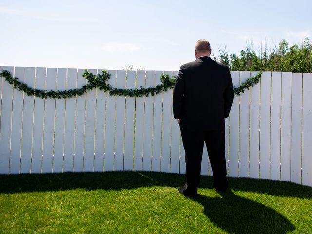 Matt and Kyla's wedding in Nisku, Alberta 20