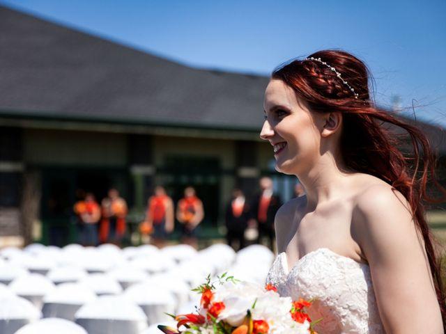 Matt and Kyla's wedding in Nisku, Alberta 22
