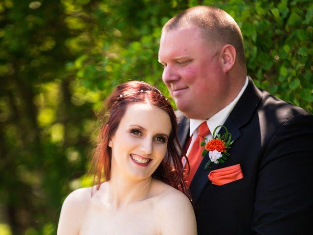 Matt and Kyla's wedding in Nisku, Alberta 36