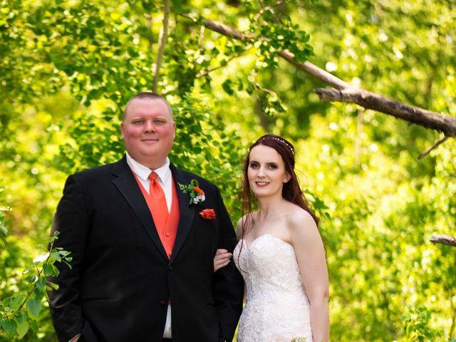 Matt and Kyla's wedding in Nisku, Alberta 43