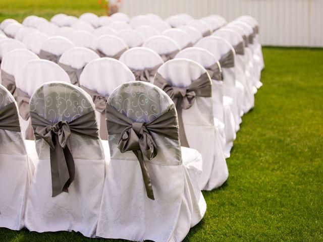 Matt and Kyla's wedding in Nisku, Alberta 54
