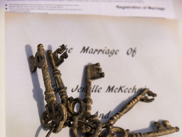 Matt and Kyla's wedding in Nisku, Alberta 57