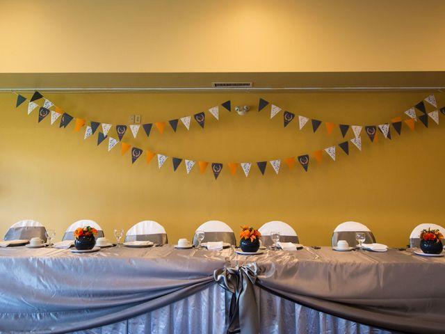 Matt and Kyla's wedding in Nisku, Alberta 60