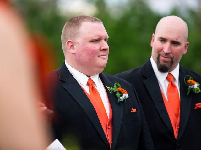 Matt and Kyla's wedding in Nisku, Alberta 66
