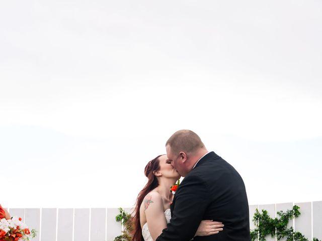 Matt and Kyla's wedding in Nisku, Alberta 71