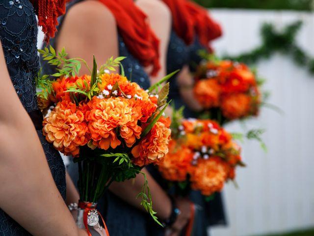Matt and Kyla's wedding in Nisku, Alberta 72