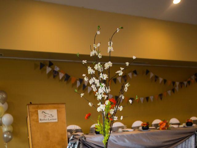 Matt and Kyla's wedding in Nisku, Alberta 78