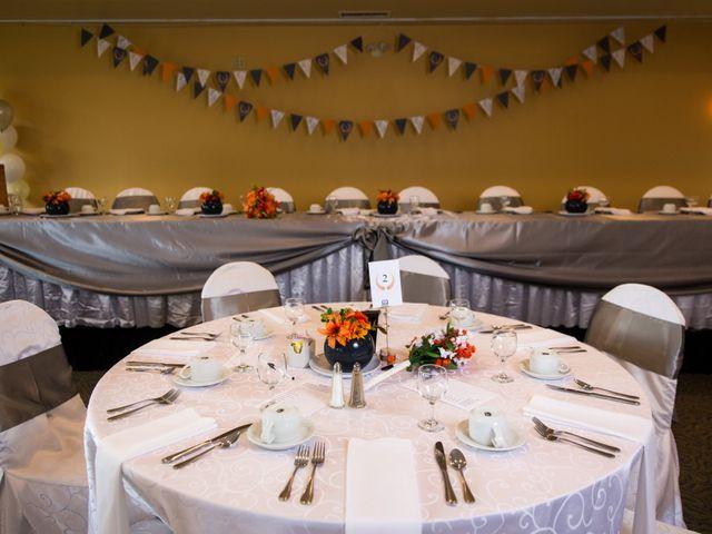 Matt and Kyla's wedding in Nisku, Alberta 79