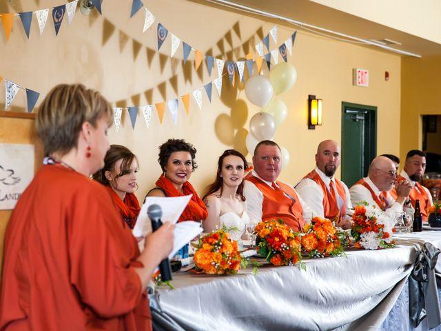 Matt and Kyla's wedding in Nisku, Alberta 84