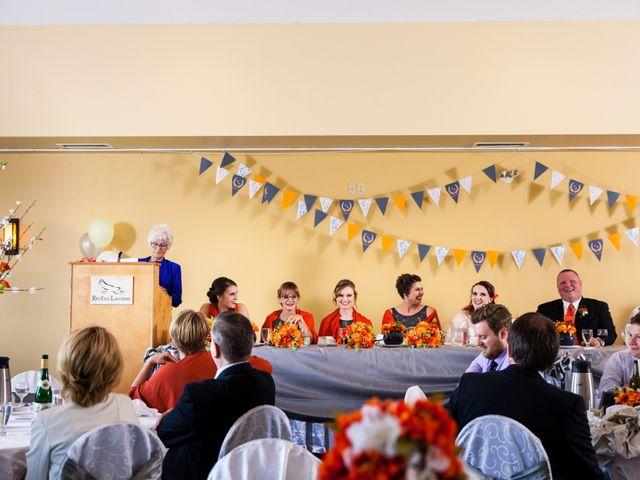 Matt and Kyla's wedding in Nisku, Alberta 86