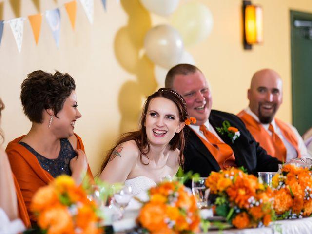 Matt and Kyla's wedding in Nisku, Alberta 87