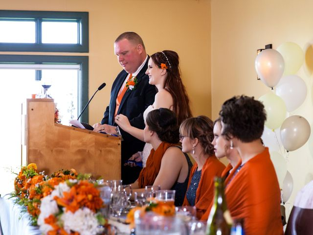 Matt and Kyla's wedding in Nisku, Alberta 88