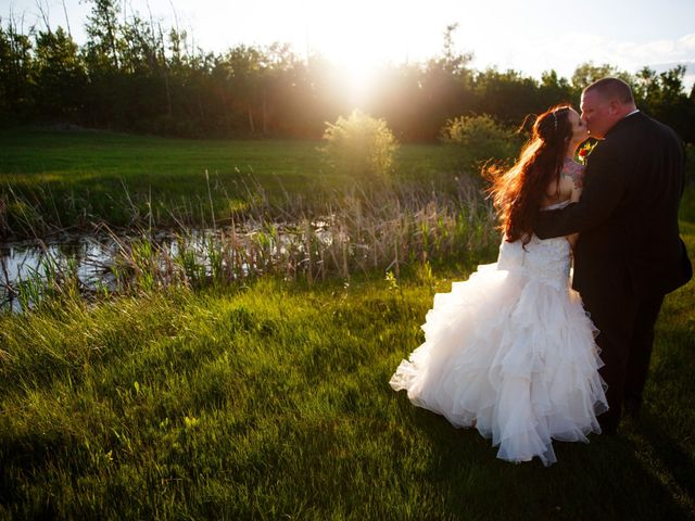 Matt and Kyla's wedding in Nisku, Alberta 95