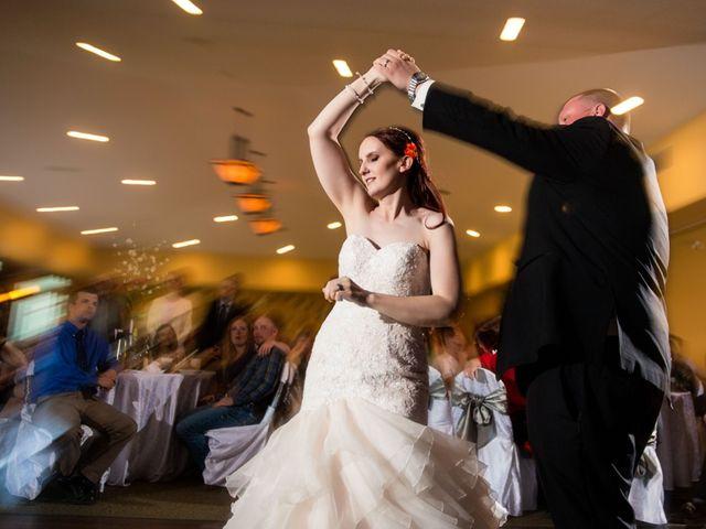 Matt and Kyla's wedding in Nisku, Alberta 99